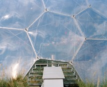 #6 Eden Project, Cornwall i (2007-8)