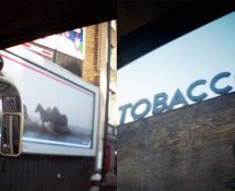 The Tobacco Horse